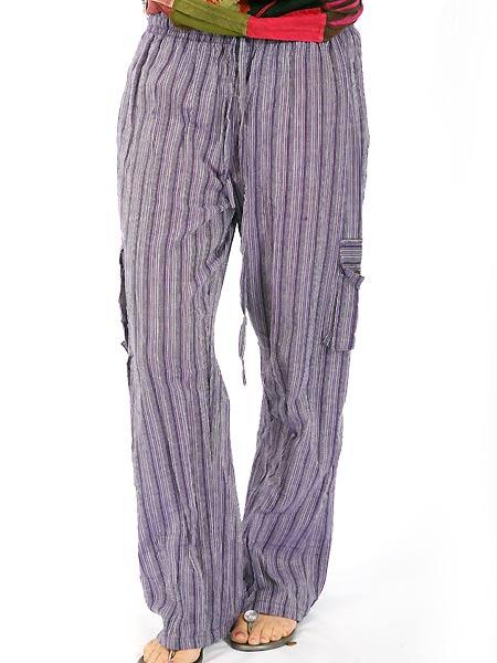 Pantalones Cargo Al Por Mayor Funky Pantalones Del Himalaya