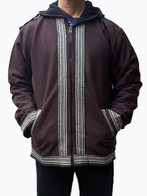 Mens-brown-jacket