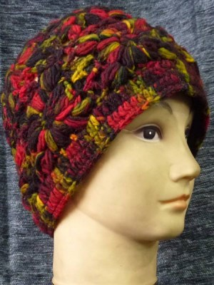 wholesale crochet beanie Nepal